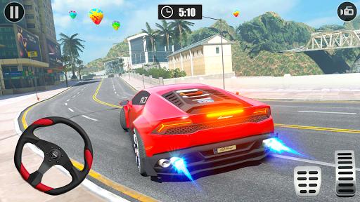 Car Racing Game :Formula Racing New Car Games 2021 screenshots 1