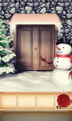 100 Doors Seasons: Christmas Games. New Year 2021 apkslow screenshots 16