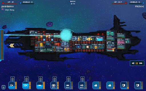 Pixel Starshipsu2122 0.980.1 screenshots 23