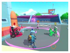 Sausage Man Game Guide Battle Royaleのおすすめ画像4