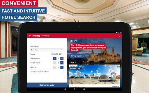 Hotel Search HRS (New)  screenshots 8