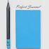 Perfect Journal - Diary Towards Goals