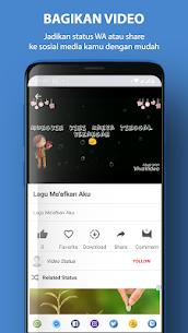 Video Sedih Status WA Galau 3.2 MOD for Android 2