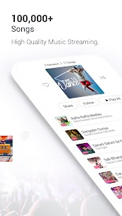 Bajao: Best Audio Video Music App and Music Player 3
