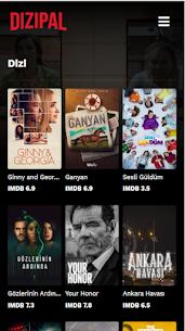 Dizipal70 Exxen Netflix İzle APK İndir (%100 Çalışıyor) 2