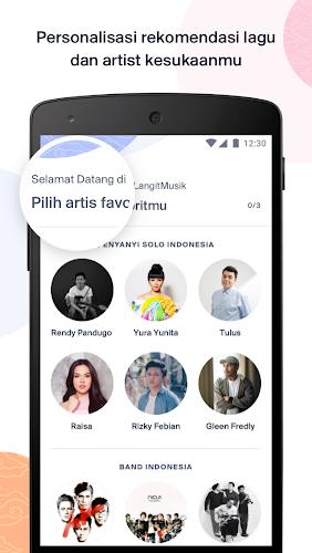 Unduh Langit Musik Apk Versi Terbaru Untuk Android