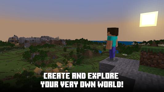 Minecraft 1.17.0.54 Beta (Paid) (Mod Skins)
