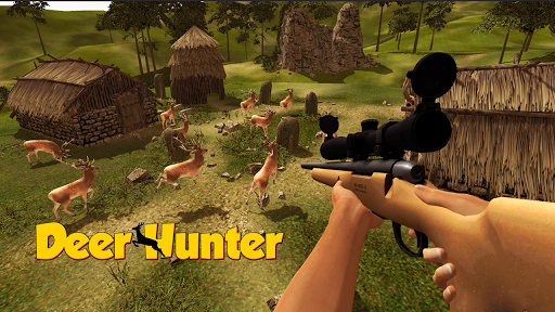 Deer Hunting 2020 1.2 screenshots 1