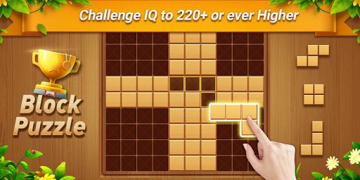 Wood Block Puzzle - Free Classic Block Puzzle Game 1.13.0 screenshots 7