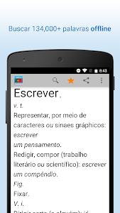 Dicionário Português 2.0