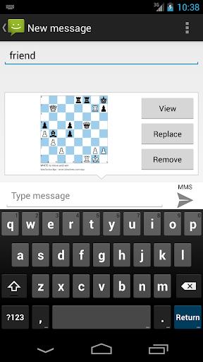 Chess tactics puzzles | IdeaTactics 1.17 screenshots 6
