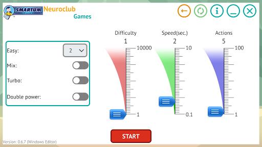 AMAKids & SmartUm modavailable screenshots 3