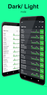 DNS Speed Test Premium MOD APK 3