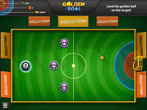 Soccer Stars 30.0.2 screenshots 14