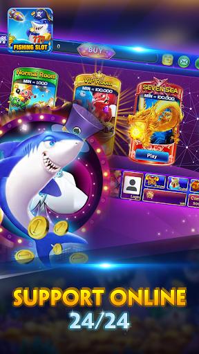 Fishing Slot Casino - Free Game 33 Screenshots 4