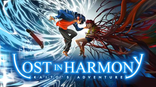 Lost in Harmony 2.3.0 screenshots 14