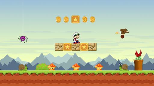Nob's World : Super Adventure  screenshots 1