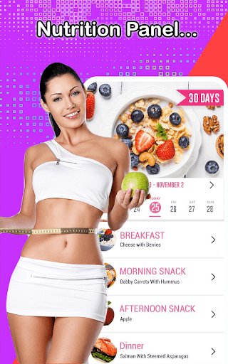 Foto do Lose Belly Fat at Home - Lose Weight Flat Stomach
