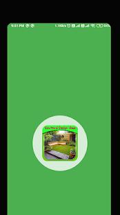Courtyard Design Ideas 1.0 screenshots 1