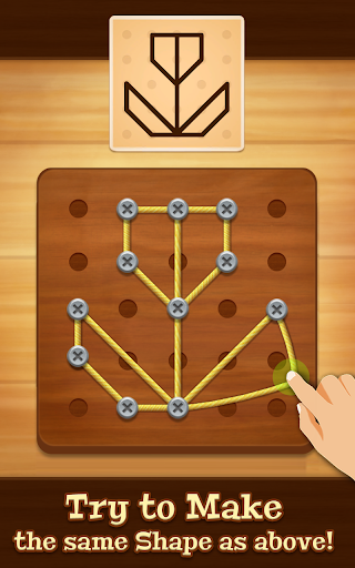 Line Puzzle: String Art 21.0304.09 screenshots 3