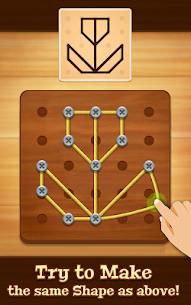 Line Puzzle: String Art Mod 21.0304.09 Apk (Unlocked/ Tip) 3