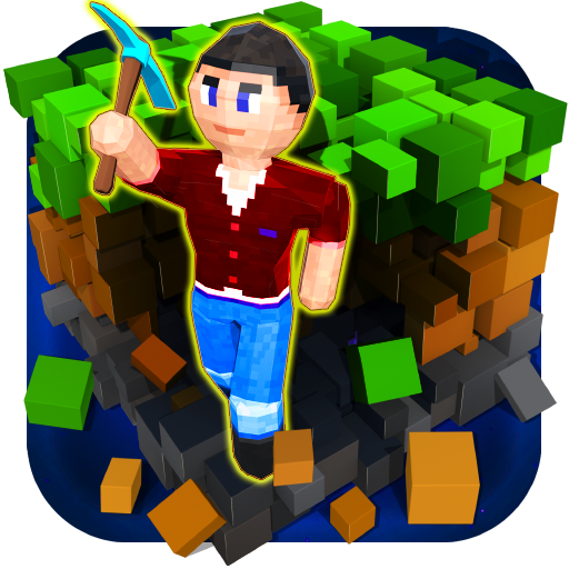 AdventureCraft: 3D Craft Building & Block Survival