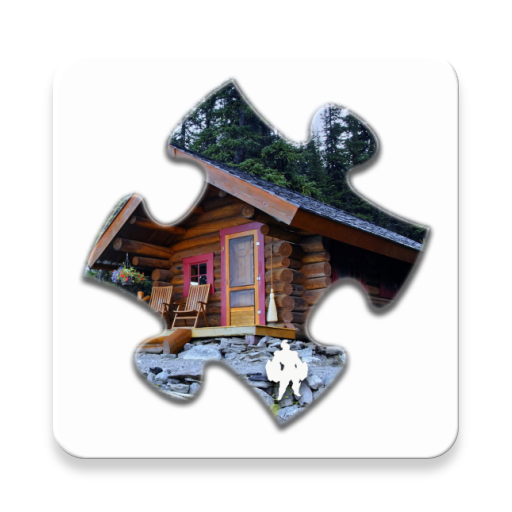 Cabin Jigsaw Puzzles For PC Windows (7, 8, 10 and 10x) & Mac Computer