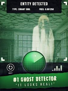 Ghost Detector Radar Simulator 2.2.3