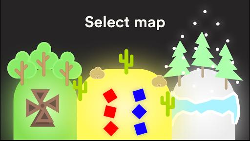 2D Battle Simulator ud83dude05 -totally accurate simulator 1.96 screenshots 5