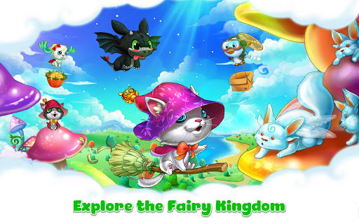 Sky Garden - Farming Paradise 2.6.3 screenshots 3
