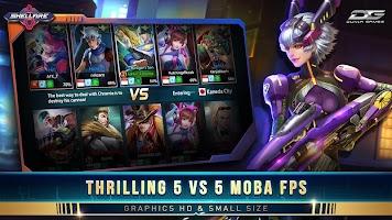 ShellFire - MOBA FPS