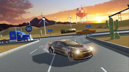 Muscle Car ZL 1.8 screenshots 14