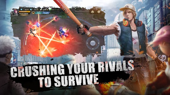 Doomsday of Dead MOD APK (ONE HIT) Download Latest Version 5