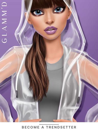 GLAMM'D - Fashion Dress Up Game 1.1.2 screenshots 10