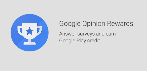 Google Playで使えるポイントがもらえる「Googleアンケートモニター」 1