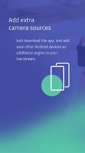 RECnGO - live video studio app