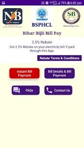 Bihar Bijli Bill Pay(BBBP) 2
