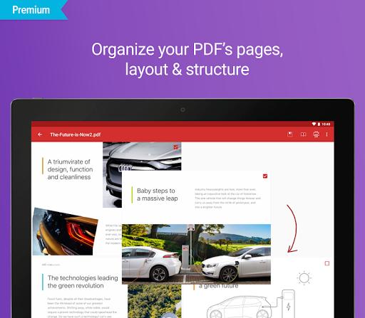PDF Extra - Scan, View, Fill, Sign, Convert, Edit 6.9.1.939 Screenshots 12