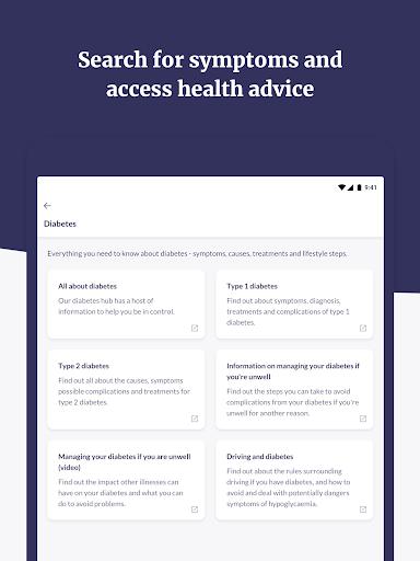 Patient Access 2.6.8 Screenshots 14