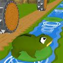 Mr.Frog Grossing