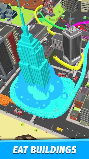 Boas.io Snake vs City 1.5.50 screenshots 2