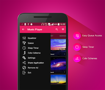 MP3 Player Apk Download NEW 2021 3