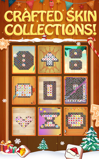 Tile Master - Classic Triple Match & Puzzle Game 2.1.5 screenshots 14