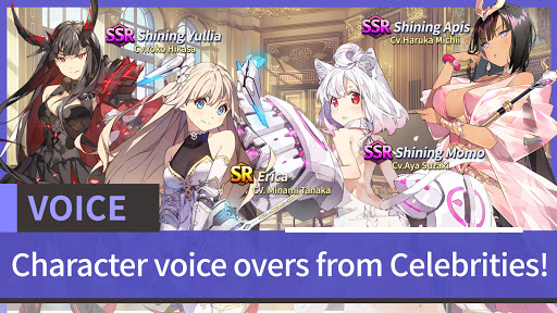 Shining Maiden 1.18.1 screenshots 15