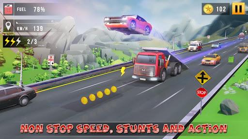 Mini Car Race Legends - 3d Racing Car Games 2020  screenshots 6