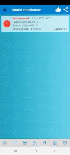 Chestionare Auto DRPCIV 2020 1.71 screenshots 7