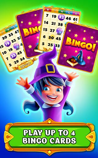 Wizard of Bingo 7.34.0 screenshots 2
