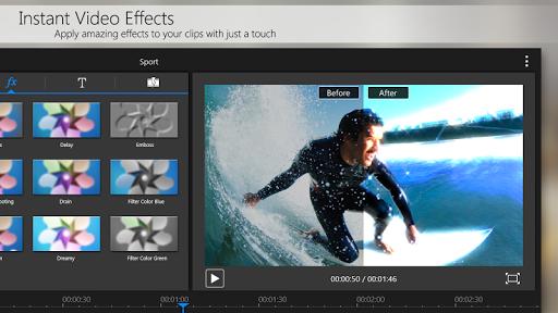 PowerDirector - Bundle Version 6.5.1 Screenshots 13