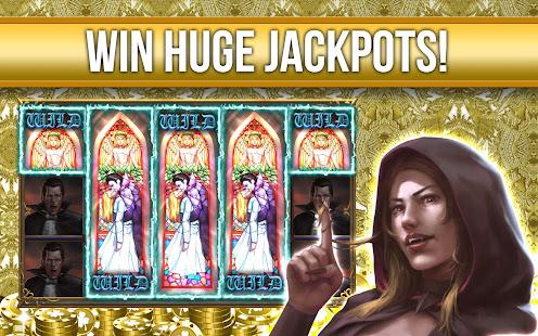 Get Rich: Free Slots Casino Games with Bonuses 1.117 Screenshots 8