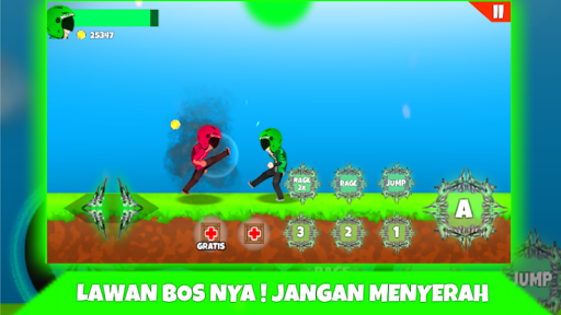 kang ojek adventure simulator APK MOD (Astuce) screenshots 4